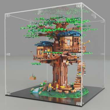 "Case Plexiglas - ""Arca Lite"" 