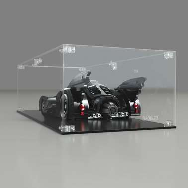 "Display Case ""Arca®️"" - 1989 Batmobile ""Lego"""