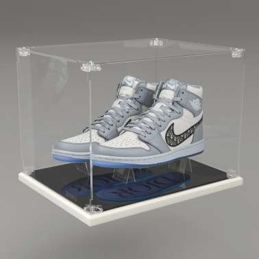 T-Sneak®️ - Display case for collection shoes