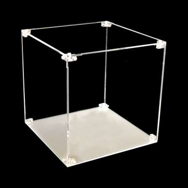 Arca Lite - Rectangular Display Case Custom-Made