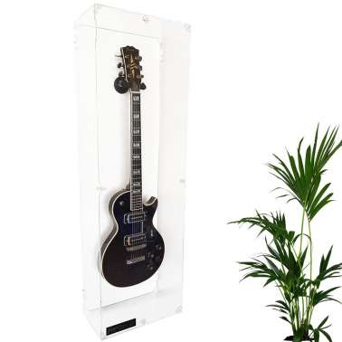 Tequadro Armonia - Display Case For Guitar