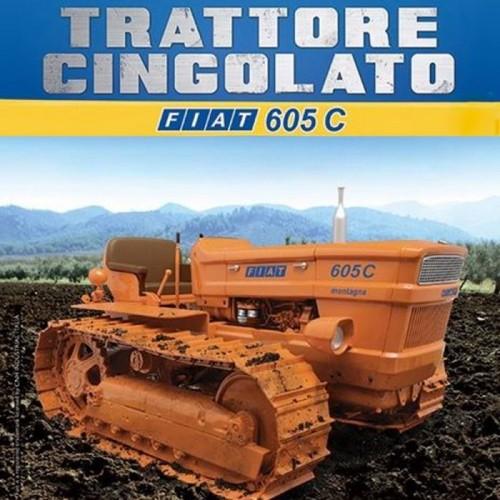 Teca Arca per due trattori che hanno fatto la storia