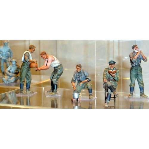 Action Figures. I figurini militare sono la nuova tendenza